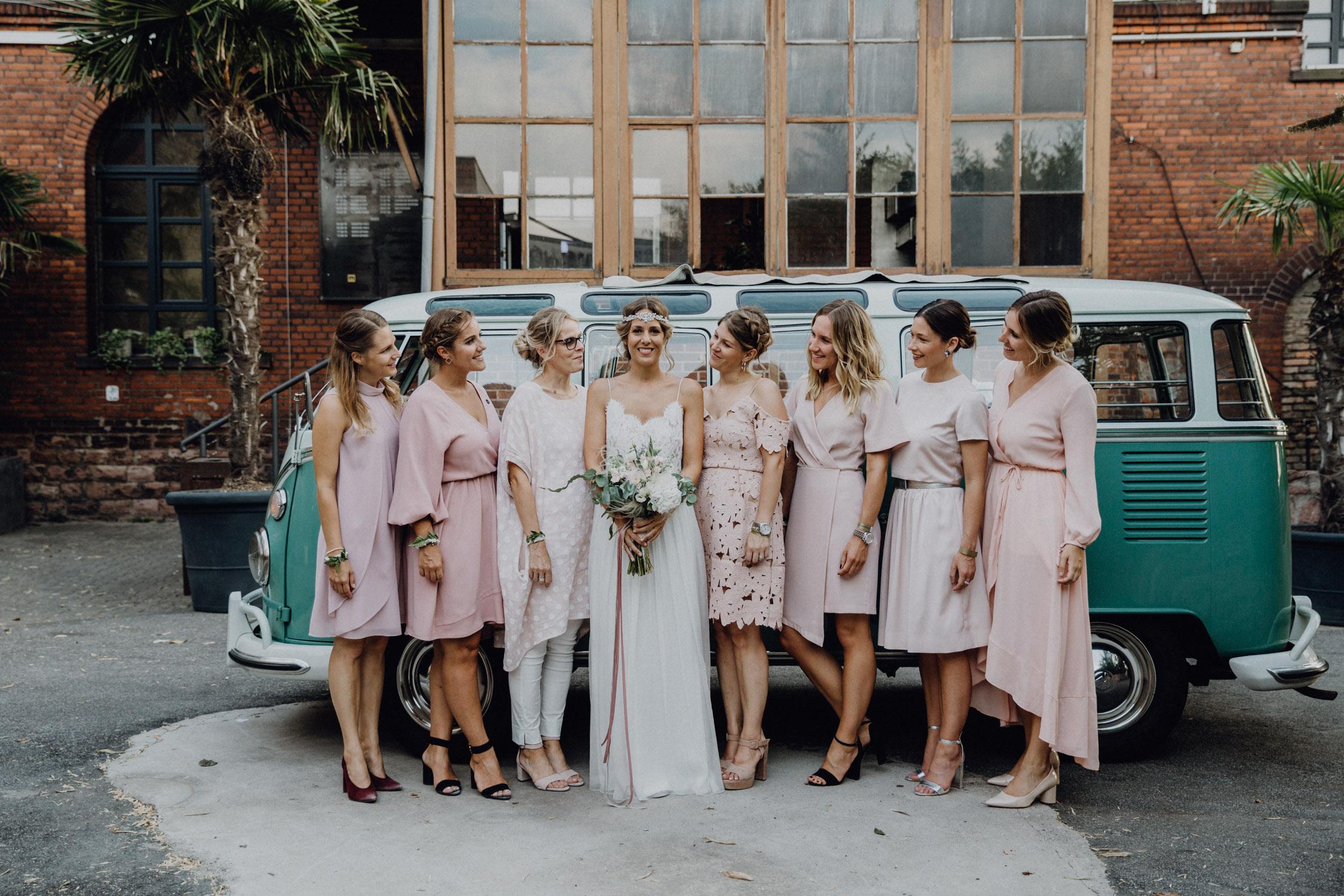 Hochzeit Manufaktur